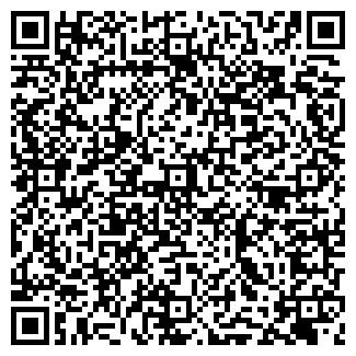 QR-код с контактной информацией организации МЕГАТАРА