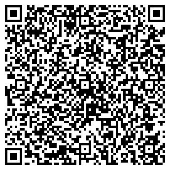 QR-код с контактной информацией организации ВОЗРОЖДЕНИЕ ПСК