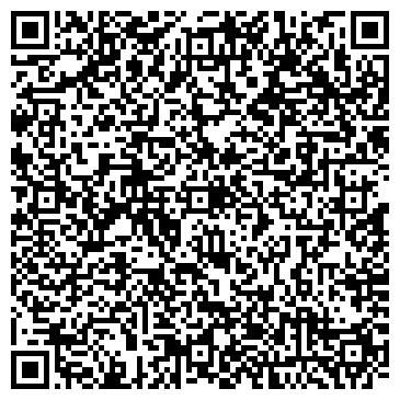 QR-код с контактной информацией организации ООО Pizza La'Renzo