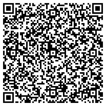 QR-код с контактной информацией организации ООО ОБЛНЕРУДПРОМ