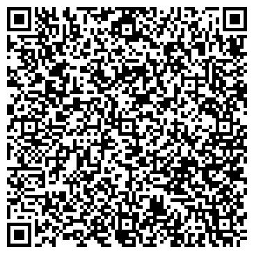 QR-код с контактной информацией организации ОП EuroJob