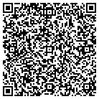 QR-код с контактной информацией организации ЭВЕРЕСТ-ИЗОЛЯЦИЯ