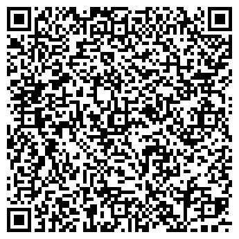 QR-код с контактной информацией организации СЕЗАМ-Д