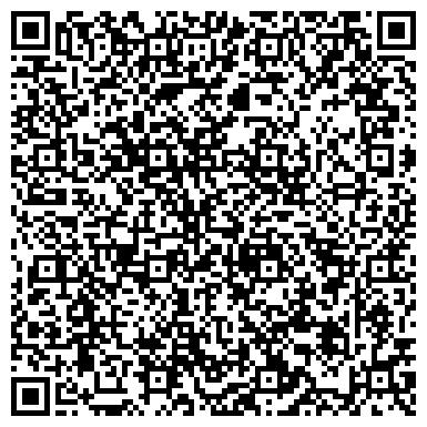 """QR-код с контактной информацией организации ЗАО Женское детективное агентство """"Анна Детектив"""""""