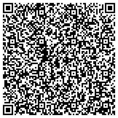QR-код с контактной информацией организации ГОСУДАРСТВЕННАЯ ЖИЛИЩНАЯ ИНСПЕКЦИЯ