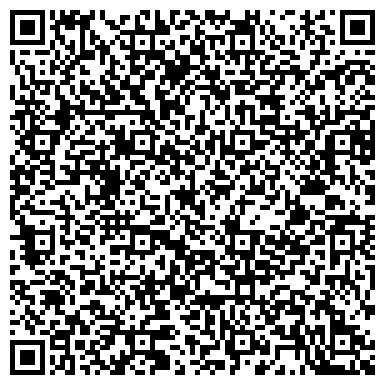 QR-код с контактной информацией организации Инспектор по району Ново-Переделкино