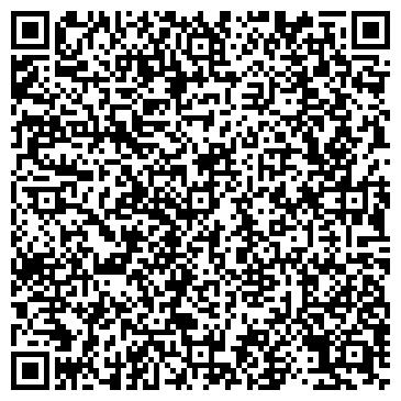 """QR-код с контактной информацией организации ООО Магазин спецодежды """"Техноавиа"""""""