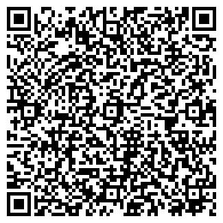 QR-код с контактной информацией организации БЕРКУТ КФХ