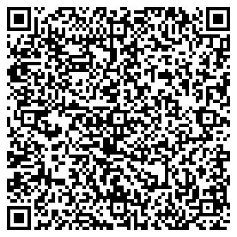 QR-код с контактной информацией организации ОО ИртышЗем