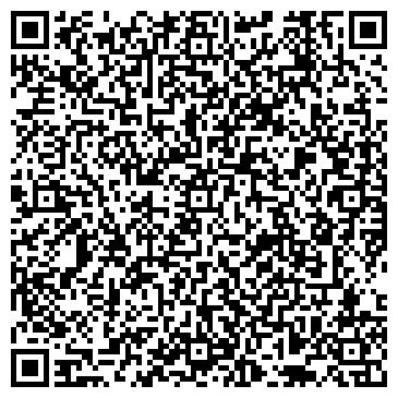 QR-код с контактной информацией организации ШКОЛА № 1558 ИМ. РОСАЛИИ ДЕ КАСТРО