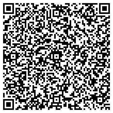 """QR-код с контактной информацией организации ООО """"АвтоМама"""" Воркута"""