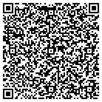 QR-код с контактной информацией организации КОЛХОЗ ИМ. ХУДАЙБЕРДИНА