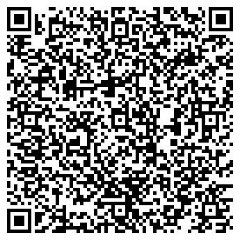 QR-код с контактной информацией организации ООО Адвокат