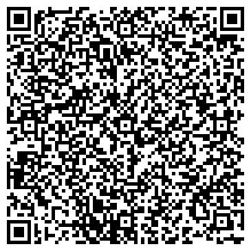 QR-код с контактной информацией организации АТФБАНК, ПАВЛОДАРСКИЙ ФИЛИАЛ