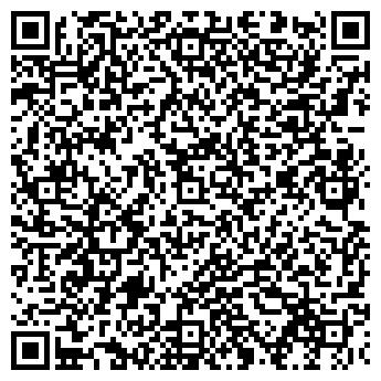 QR-код с контактной информацией организации ООО КоломнаСтройРем