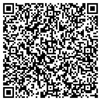 QR-код с контактной информацией организации РУСЛАН КФХ