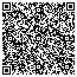 QR-код с контактной информацией организации СОЛНЕЧНЫЙ КФХ