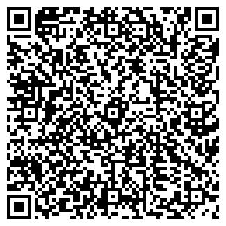 QR-код с контактной информацией организации ТРУЖЕНИК КФХ