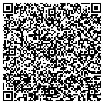QR-код с контактной информацией организации ИЖЕВСКИЙ ОРС НДЦРС ОАО РЖД