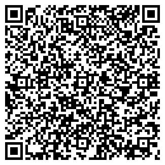 QR-код с контактной информацией организации ОЛИМП ООО