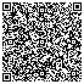 QR-код с контактной информацией организации ТЕПЛОВЫЕ СЕТИ МУП