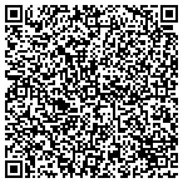 QR-код с контактной информацией организации ПРОФСОЮЗ РАБОТНИКОВ КУЛЬТУРЫ