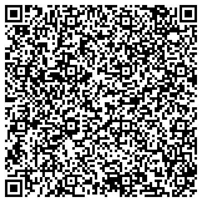 QR-код с контактной информацией организации ПРОФСОЮЗ РАБОТНИКОВ МЕСТНОЙ ПРОМЫШЛЕННОСТИ И КОММУНАЛЬНО-БЫТОВЫХ ПРЕДПРИЯТИЙ