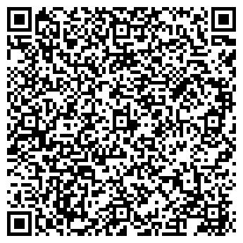 QR-код с контактной информацией организации ООО Галеон Голд-М