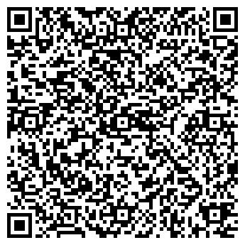 QR-код с контактной информацией организации ООО МАСШТАБ