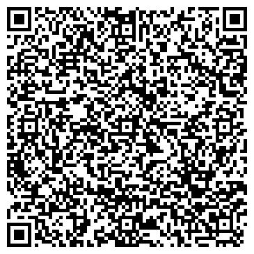 QR-код с контактной информацией организации ПРОФСОЮЗ РАБОТНИКОВ НАРОДНОГО ОБРАЗОВАНИЯ И НАУКИ