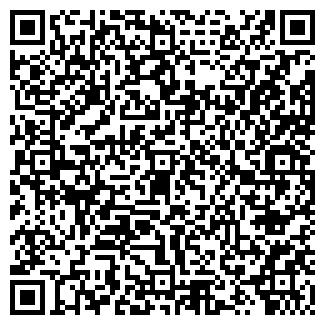 QR-код с контактной информацией организации ООО minuet