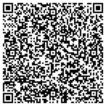 QR-код с контактной информацией организации ООО ИП Зейдель Татьяна - ФОКс Фитнес