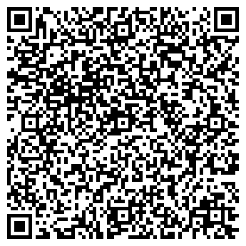 QR-код с контактной информацией организации ООО VSV - сервис