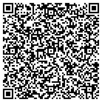 QR-код с контактной информацией организации ООО Светлов