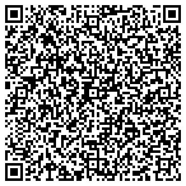 QR-код с контактной информацией организации Corp. КазАкваПром