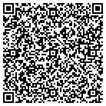 QR-код с контактной информацией организации ООО уКеса
