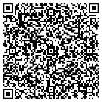 QR-код с контактной информацией организации ЗАО ПАРКОМ КОМПАНИЯ