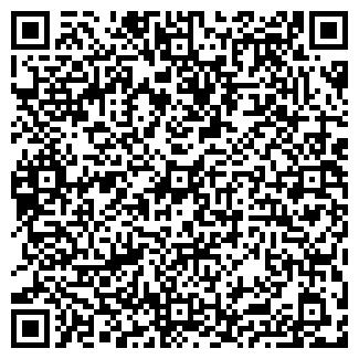 QR-код с контактной информацией организации ВАЙЯ-КА