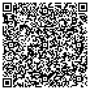 QR-код с контактной информацией организации «Алькон-Телеком»