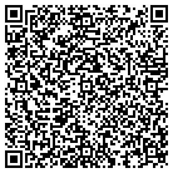 QR-код с контактной информацией организации ООО САУНА-ЛЮКС