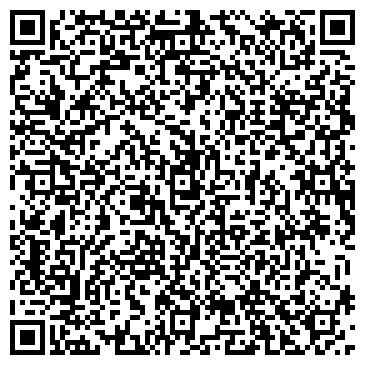 """QR-код с контактной информацией организации """"КРОТ""""  ФИРМА"""