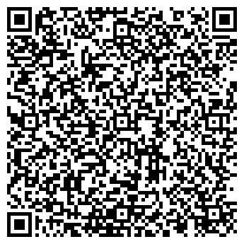 QR-код с контактной информацией организации СИМАСТА