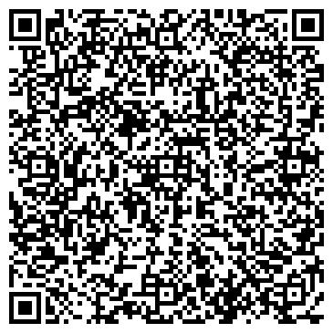 QR-код с контактной информацией организации ИП TECElux