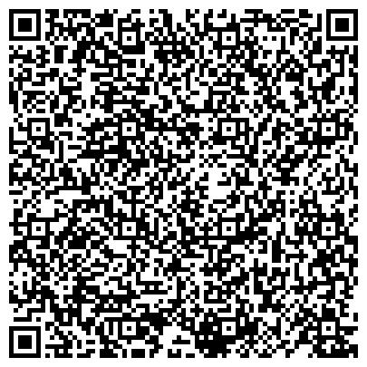 """QR-код с контактной информацией организации ИП Академия Макияжа и Стиля Ксении Синельниковой """"Sineli"""""""