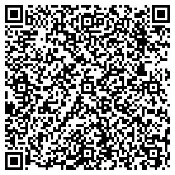 QR-код с контактной информацией организации ВЛАДИМИРСКИЙ ХРАМ