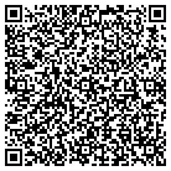 QR-код с контактной информацией организации ХРАМ РОЖДЕСТВА ХРИСТОВА