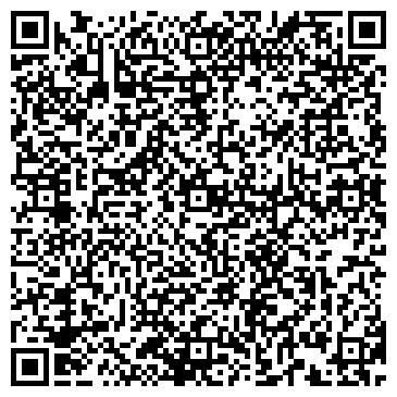 QR-код с контактной информацией организации АВТОЗАПЧАСТИ ДЛЯ ИНОМАРОК ИП ВАВИЛИН