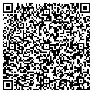 QR-код с контактной информацией организации ООО Bimoda