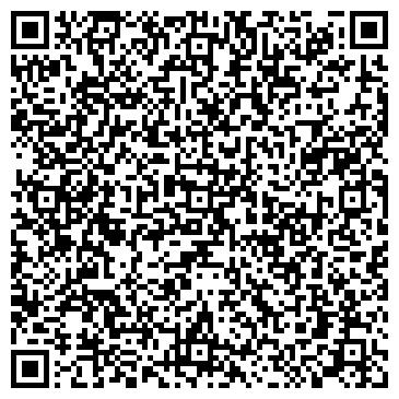 QR-код с контактной информацией организации АВТО-ЦЕНТР СОКОЛ ООО ИНВЕСТ-АВТО