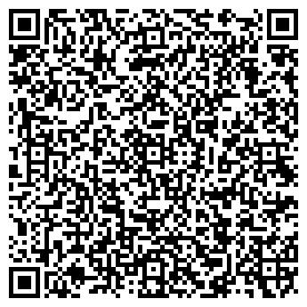 QR-код с контактной информацией организации ВОЛГА-ЗИЛ-ЦЕНТР, ООО